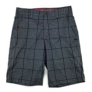 Under Armour Mens Performance Athletic Golf Shorts